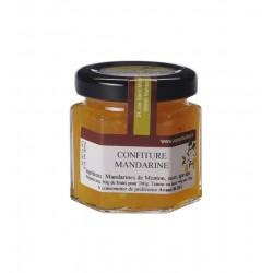 Confiture Mandarine 50g