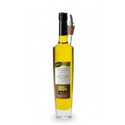 Huile d'olive aux citrons de Menton 35 cl