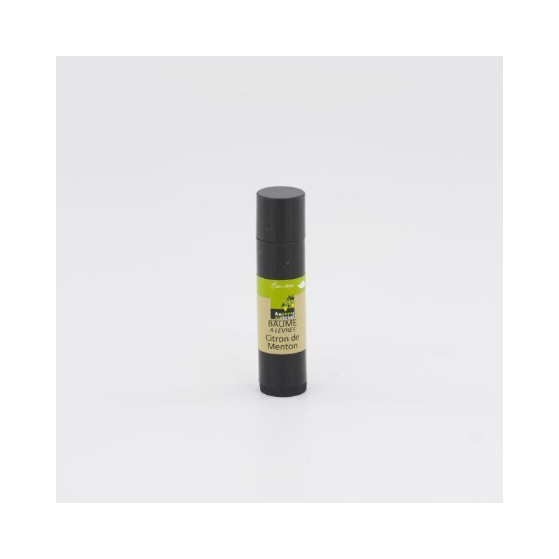 Baume lèvres Citron de Menton 7 g