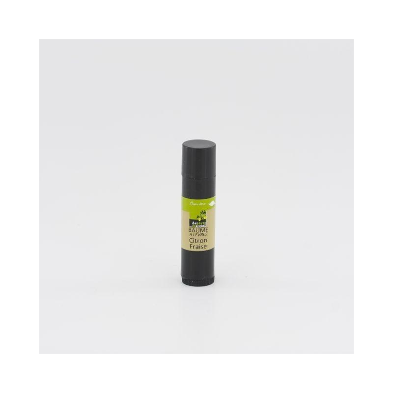 Baume lèvres Citron de Menton & fraise stick 7 g