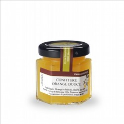 Confiture d'orange douce 50g