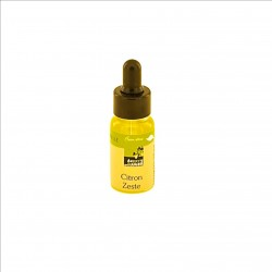 huile essentielle de citron de Sicile 5ml