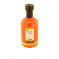 sirop d'orange sanguine 20cl
