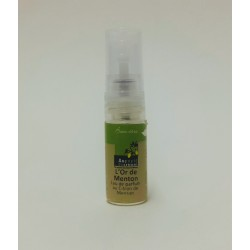 Mini Vapo L'or de Menton 2ml