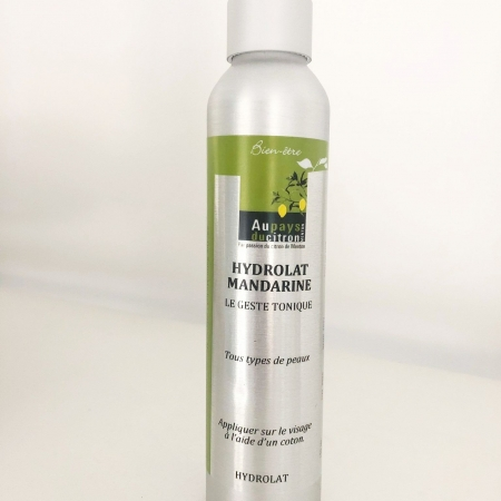 Hydrolat Mandarine spray 150 ml