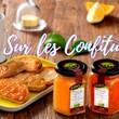 🍊🍋On profite de l'offre en ligne! 🍋🍊  👉🏼 https://www.aupaysducitron.fr/12-confitures  #confitureartisanale #agrumes🍋🍊 #mentonfrance🇫🇷 #produitsnaturels #sansconservateur #producteurlocal