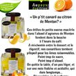 🍋🍊Les Canardises de Menton🍊🍋  https://shopping.aupaysducitron.fr/lang-en/9-digestifs-gourmands