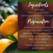 🍊🍊🍊Astuce Maison🍊🍊🍊 Ne jetez plus vos épluchures de mandarines!  Fabriquez vous-même votre produit nettoyant multi-surfaces👌🏼😊  👉🏼La principale propriété des agrumes est son pouvoir antiseptique, ce qui est parfait pour nettoyer son intérieur et pour assainir l'air.  #diy #recettefacile #ecoresponsable #zerodechet #mandarine #nettoyantmaison #huilesessentielles #mentonfrance🇫🇷 #producteurlocal